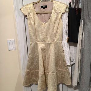 ABS Dress